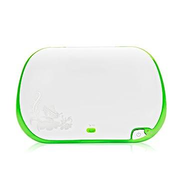 Portátil Bragas Ropa Interior Esterilizador Luz Ultravioleta Teléfono Móvil Ozono Esterilización Desinfectante por mag.AL