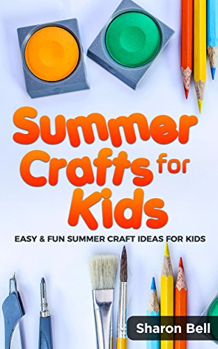 Summer Crafts For Kids Easy Fun Summer Craft Ideas For Kids