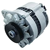 NEW LUCAS ALTERNATOR FITS FORD BACKHOE 555E 575E 655E 675E 4-268 4-304 DIESEL 1996-1998