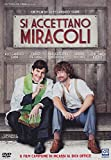 We Accept Miracles ( Si accettano miracoli ) [ NON-USA FORMAT, PAL, Reg.2 Import - Italy ]