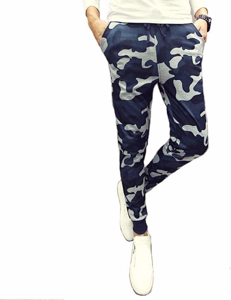 Pantalones de chándal para Hombre Nuevo Hip Hop 2019 Pantalones de ...
