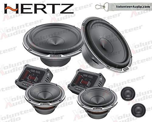 Hertz MPK163.3 Mille Pro 6-1/2