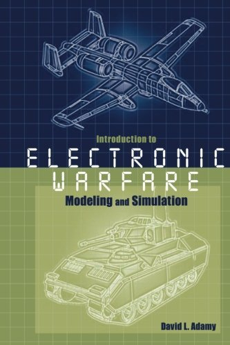 Download Introduction to Electronic Warfare Modeling and Simulation (Artech House Radar Library) (Artech House Radar Library (Hardcover)) pdf