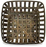 Tobacco Baskets, Set of 3, (Medium, Large, XLarge)   by Urban Legacy