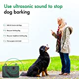 STÙNICK Dog Barking Control Devices CSB19 Anti