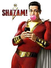 Shazam! af Zachary Levi