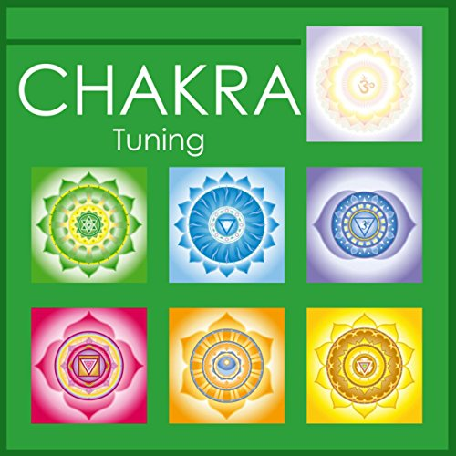 7 Minute Chakra Download Page