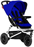 Mountain Buggy Swift Compact Stroller, Marine
