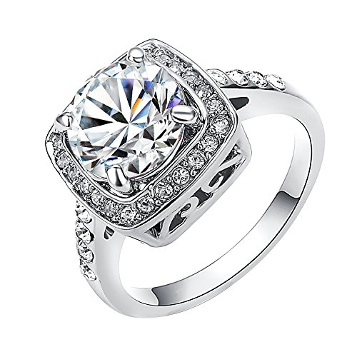 Yoursfs Engagement Rings - 1