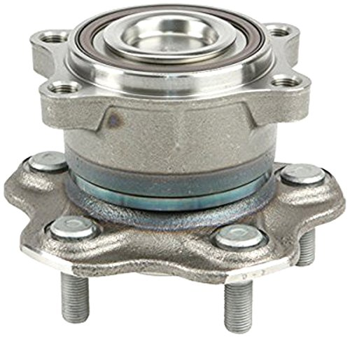 Ntn W0133 1725516 Wheel Bearing And Hub Assembly
