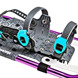 Sawtooth Snowshoes for Men and Women. Fully