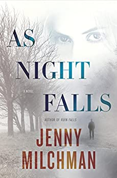 As Night Falls: A Novel by [Milchman, Jenny]