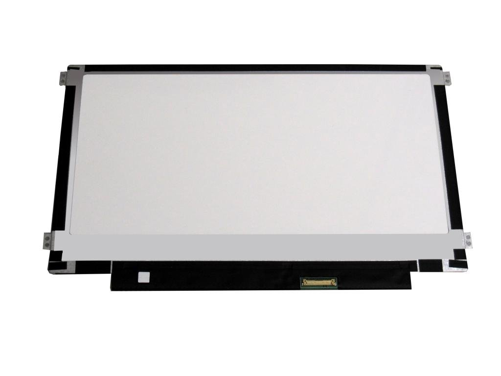 11.6'' LCD Screen for Dell Chromebook 11 CB1C13 P22T Acer C720 C720P, Lenovo N21/11e, HP G3/G4, Asus C200M, Samsung XE500C12, CTL NL6 30 PIN Side Brackets LED by VIVO (Image #5)