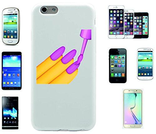 """Smartphone Case Apple IPhone 7+ Plus """"Nagellack"""", der wohl schönste Smartphone Schutz aller Zeiten."""