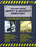The Grey House Safety and Security Directory, , 1592372058