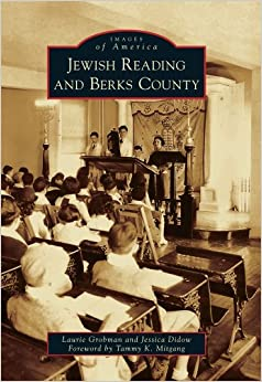 Jewish Reading and Berks County (Images of America)