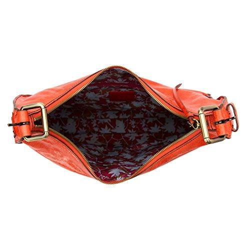 Hobo Women's Shoulder Bag Marley Grenadine Leather 6gawx6