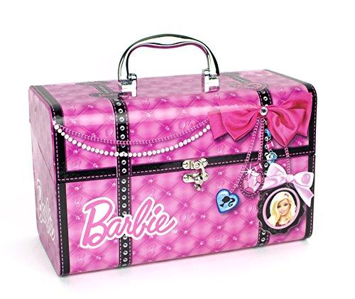 Barbie - Maletín de maquillaje (Markwins 9449310)