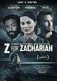 DVD : Z For Zachariah [DVD + Digital]