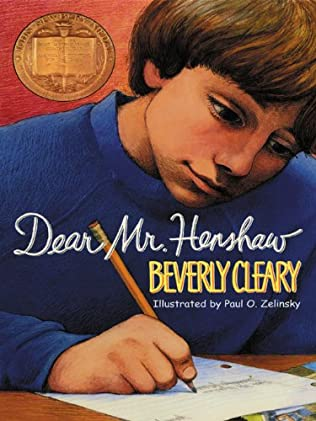 book cover of Dear Mr. Henshaw
