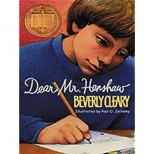 Dear Mr. Henshaw (Leigh Botts Book 1)