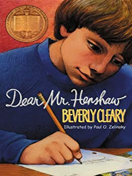 Dear Mr. Henshaw (Leigh Botts Book 1) by [Cleary, Beverly]