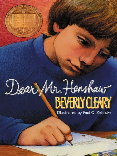 Dear Mr. Henshaw (Leigh Botts Book 1) (Where To Send Payments)