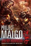 Project Maigo (A Kaiju Thriller)