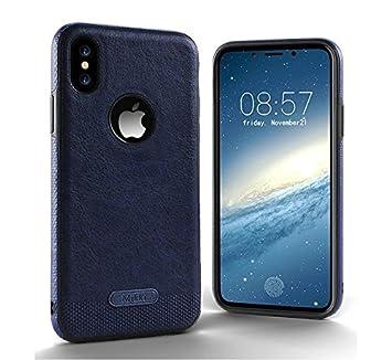 new styles 7ddcc 53660 iPhone X Case, Mikki High Quality TPU Armor Non-Slip: Amazon.co.uk ...