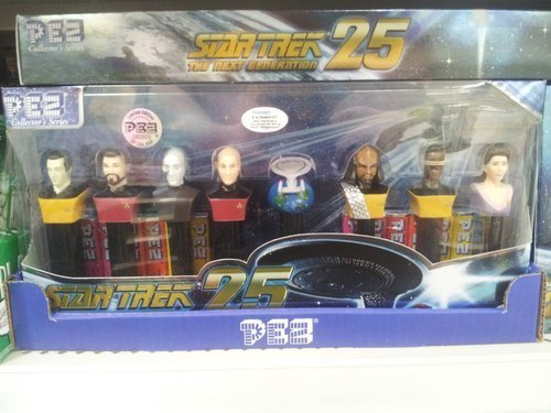 star-trek-next-generation-25th-anniversary-limited-edition-collectible-pez-set-by-pez