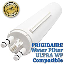 Frigidaire ULTRAWF/Kenmore 46-9999 Compatible Refrigerator Water Filter By MIARA`s