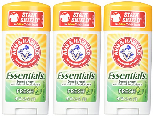 Buy the best deodorant in the world