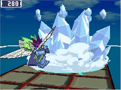 Mega Man StarForce: Pegasus by Capcom (Image #2)