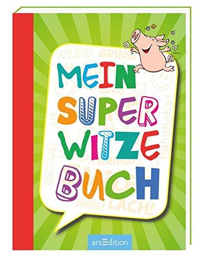 Mein super Witzebuch