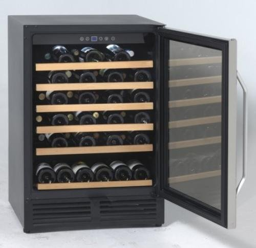 Avanti WCR506SS Bottle Cooler Stainless