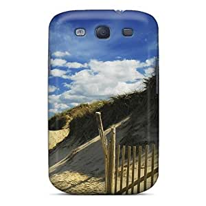 NewArrivalcase Galaxy S3 Hard Case With Fashion Design/ Phone Case