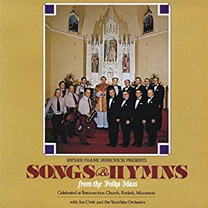 Songs & Hymns From Original Polka Mass