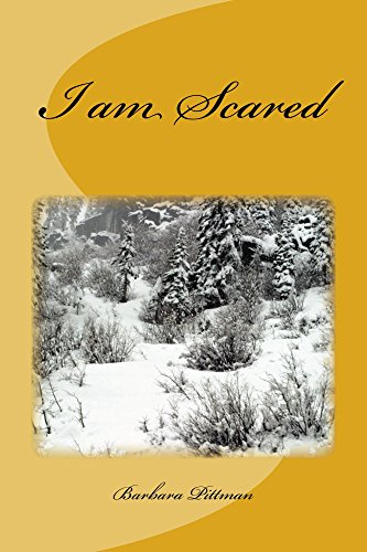 I am Scared by [Pittman, Barbara]