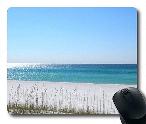 Panama City Florida Beach Custom Oblong Mouse Pad Rectangle Gaming Rubber Mousepad  Ucfo0707l089