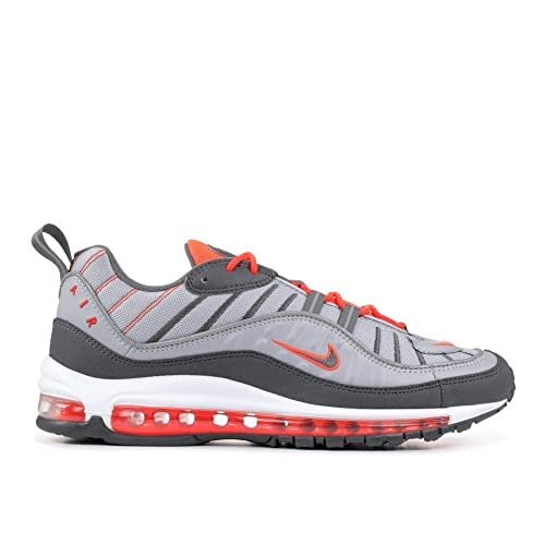 finest selection c5eb3 bb050 Nike New Women'S Shoes AIR MAX 98 640744-006 38 1/2: Amazon ...