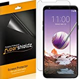 [6-Pack] Supershieldz for LG Stylo 4 Screen Protector, High Definition Clear Shield + Lifetime Replacement