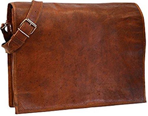 rk-genuine-leather-satchel-messenger-shoulder-vintage-business-college-uni-154-laptop-cross-body-bag