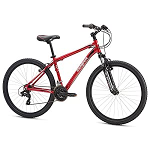 "Mongoose Men's Montana Comp 27.5"" Wheel"