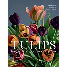 Tulips: Beautiful Varieties for Home and Garden