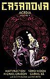 Casanova: Acedia Volume 1 (Casanova Acedia Tp)