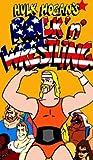Hulk Hogan: Rockn Wrestling [VHS]
