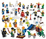 9348-1: Community Minifigure Set