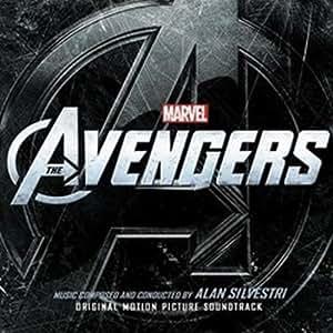 The Avengers (OST)
