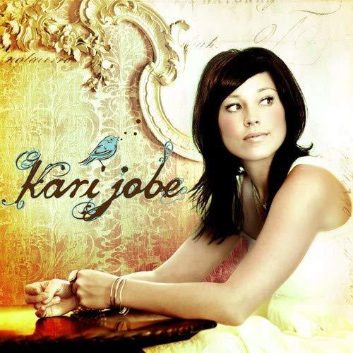 Kari Jobe Album Cover