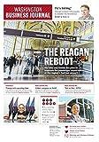 Washington Business Journal - Print + Online